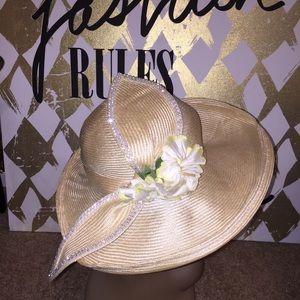 Mr.john classic hat